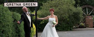 Gretna Green Wedding Blog