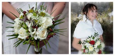 Getting Your Wedding Flowers