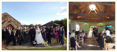 Exclusive Weddings at The Mill Forge