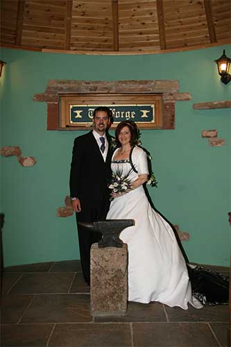 Wedding Pictures Gretna Green