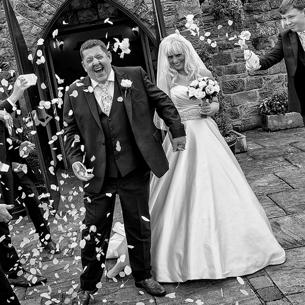 Renewing Your Wedding Vows At The Mill Forge Hotel Near Gretna Green