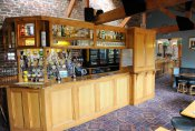 Conservatory Bar at The Mill Forge near Gretna Green