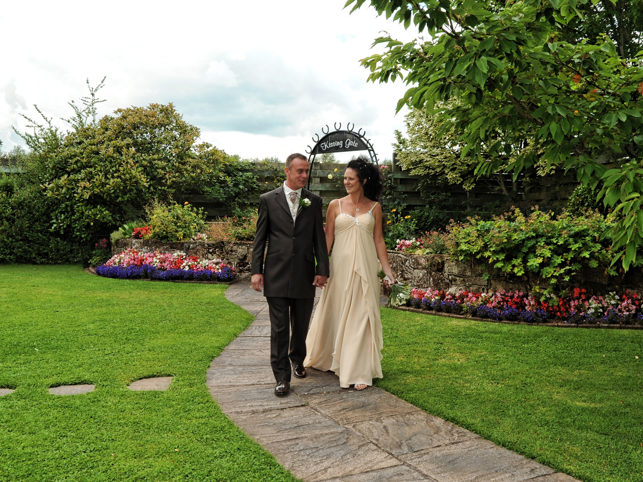 Wedding gallery from The Mill Forge near Gretna Green