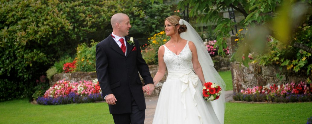 Gretna Green Wedding Venue | Weddings at The Mill Forge Hotel
