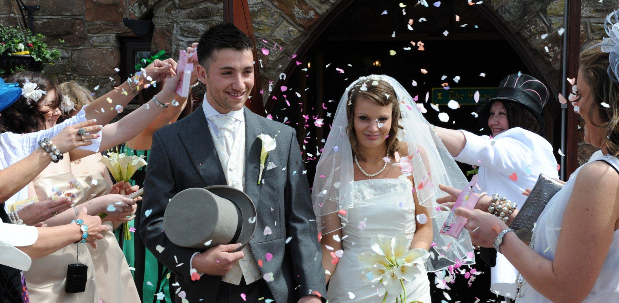 Gretna Green Wedding Venues |Wedding Venues near Gretna Green