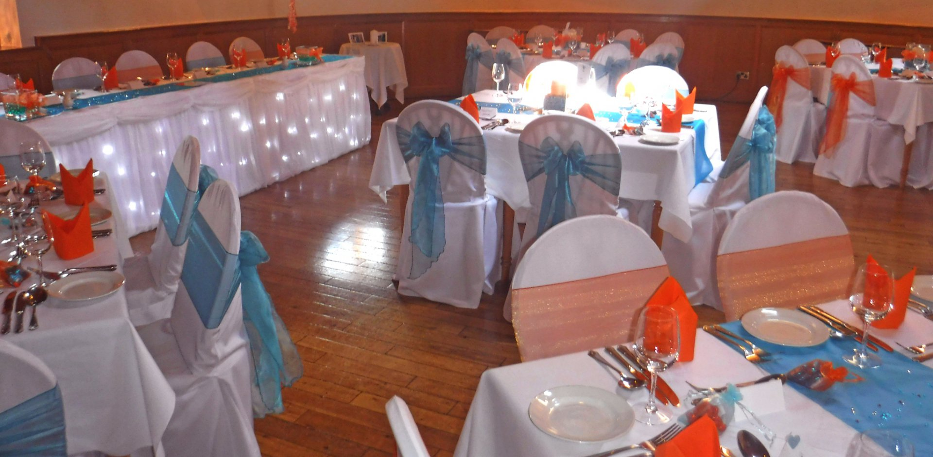Affordable Places to Get Married - The Mill Forge Hotel near Gretna Green