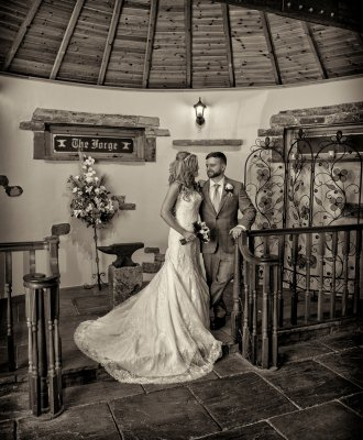 Have Your Wedding at The Mill Forge near Gretna Green in Scotland